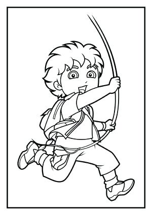 300x424 Flashlight Coloring Pages And Coloring Pages