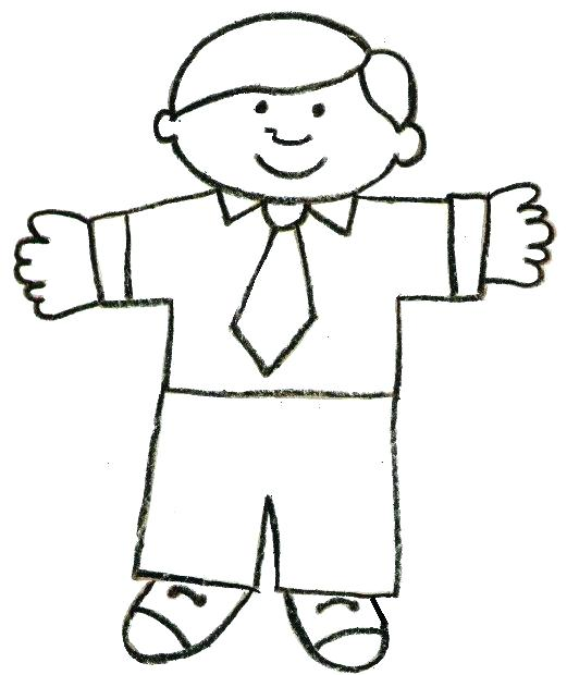 521x620 Flat Stanley Coloring Page Flat Coloring Page Flat Flat Colouring