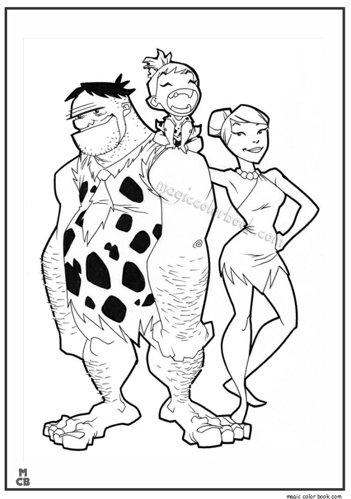 The Best Free Fred Coloring Page Images Download From 34 Free