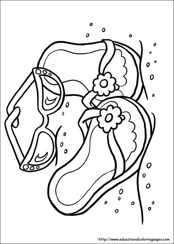 567x794 Educational Fun Kids Coloring Pages And Preschool Skills