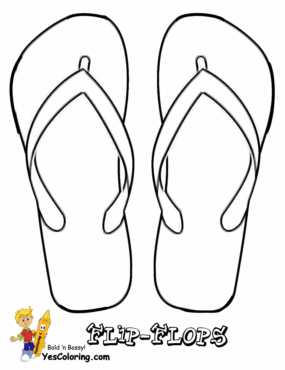 935x1210 Flip Flop Coloring Pages Best Of Spectacular Cruise Ship Coloring