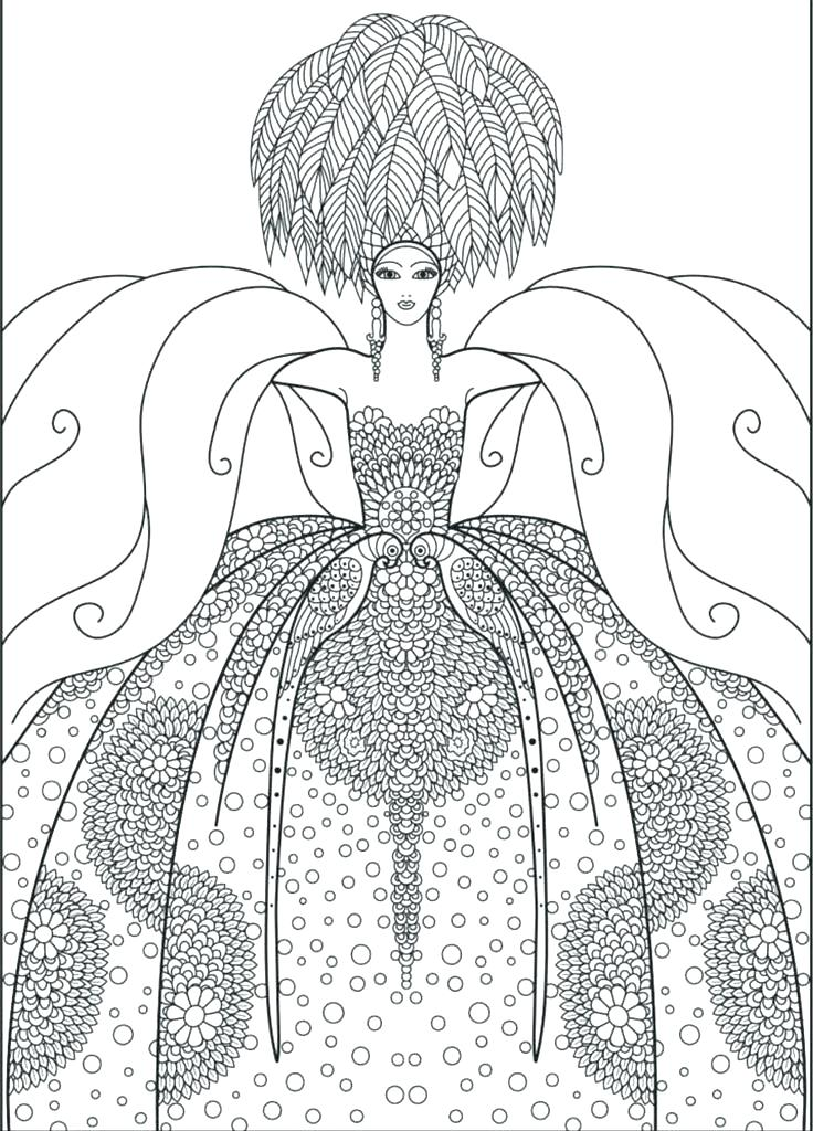 736x1024 Flip Flop Coloring Page Fashion Coloring Pages To Print Fashion