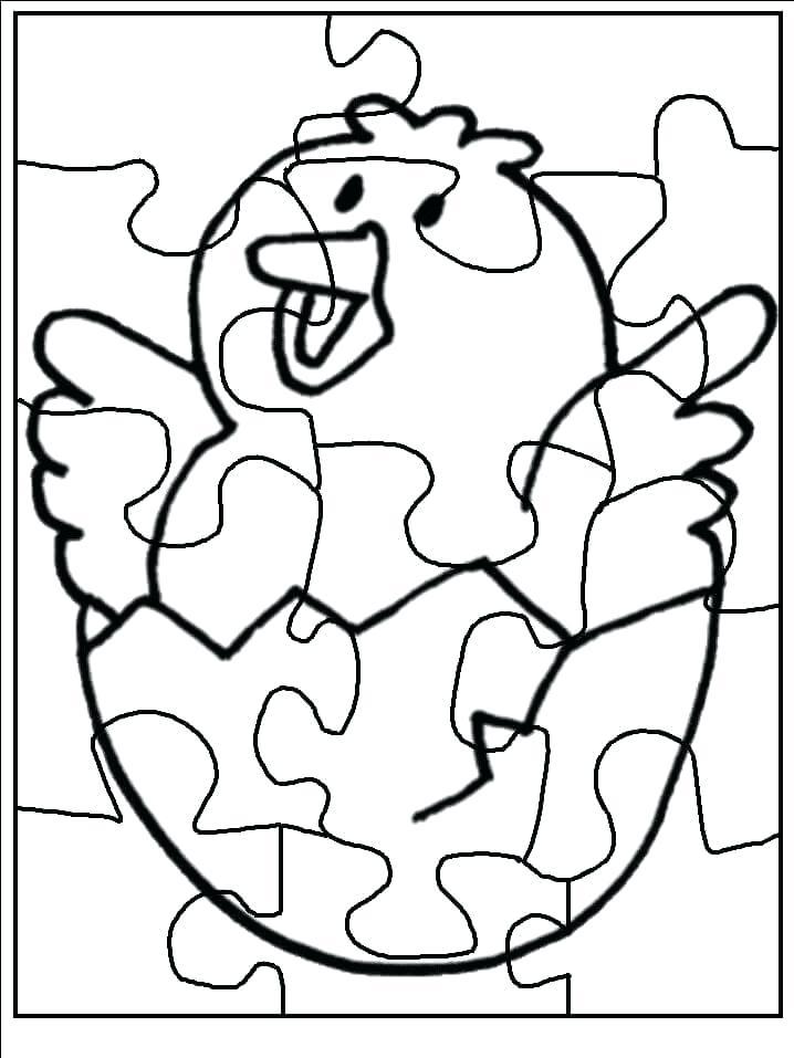 718x957 Coloring Pages Puzzles Florida Gators Coloring Pages Puzzle