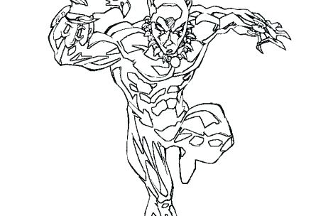 469x304 Panther Coloring Page Panther Coloring Page Black Panther Coloring