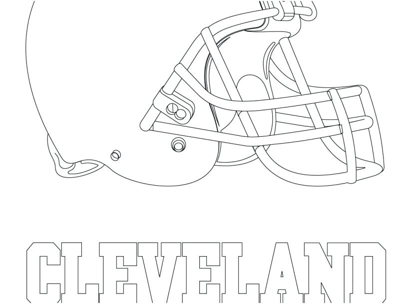 827x609 Panthers Coloring Pages Panthers Coloring Pages Display Browns