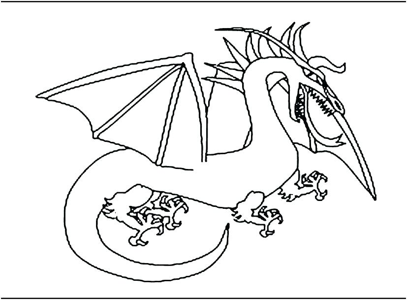 827x609 Panther Coloring Pages