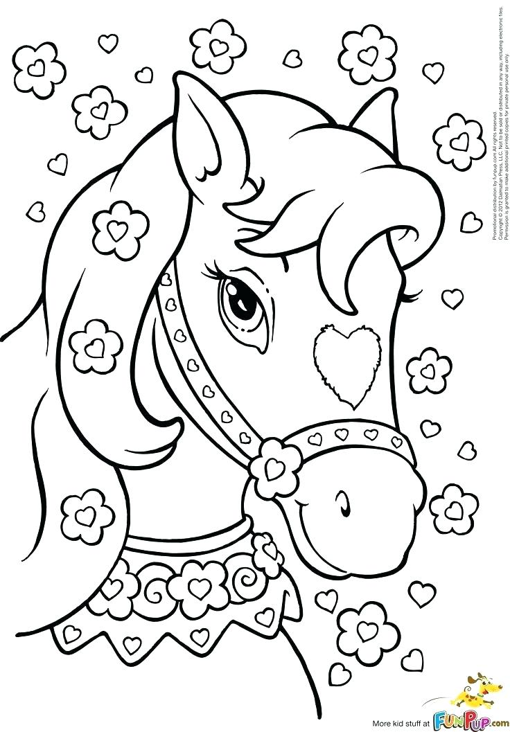 736x1057 Flower Coloring Pages For Adults Flower Coloring Pages Princess