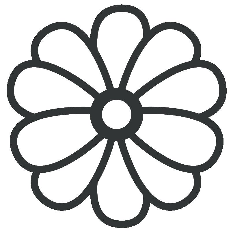 800x800 Free Printable May Flowers Coloring Pages