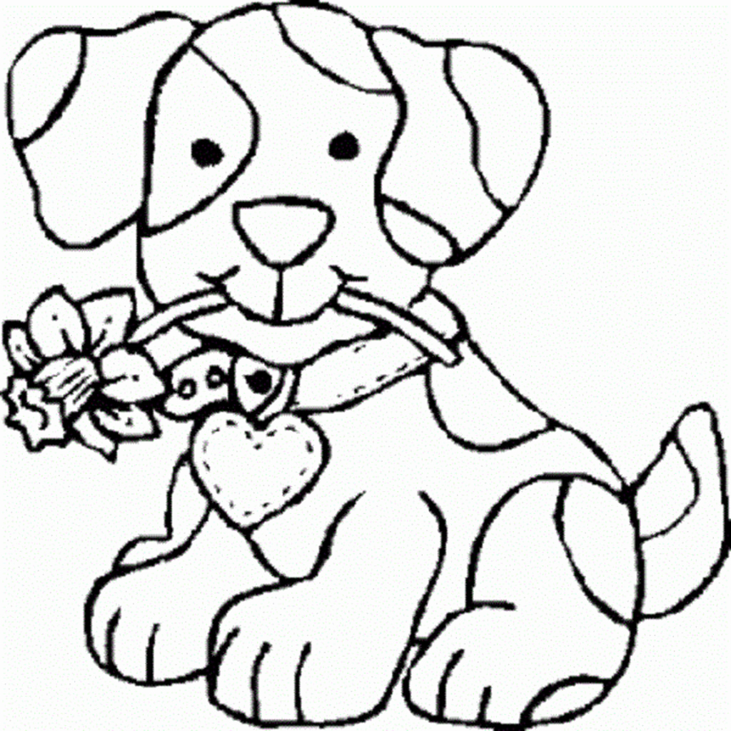 1024x1024 Coloring Pages For Girls Flowers Barbie Flower Coloring