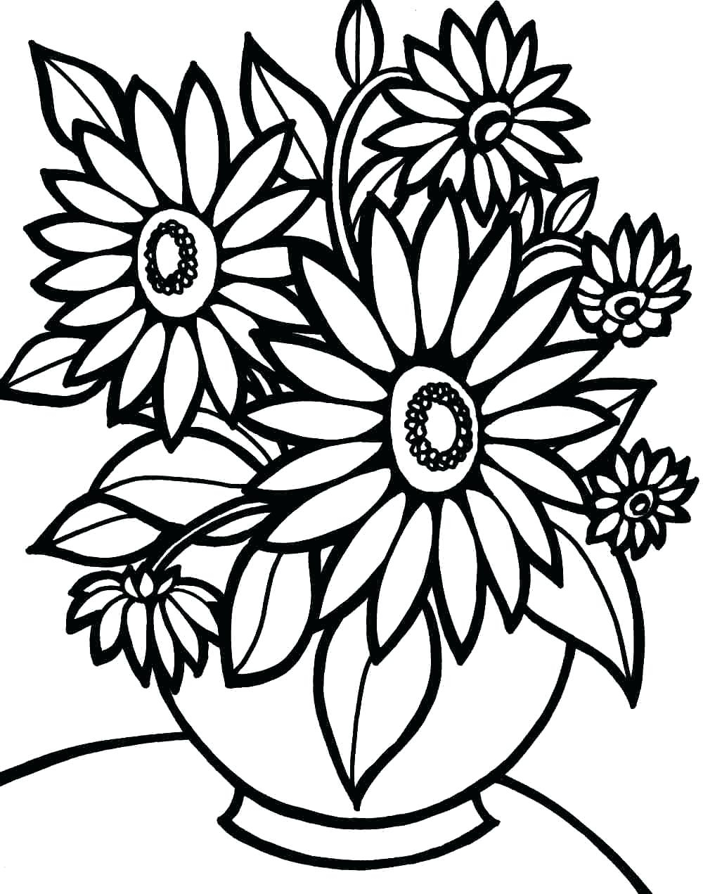 1000x1271 New Coloring Page Flowers Color Pages Dahlia With Bloodbrothers