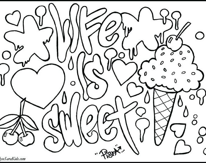 678x535 Coloring Sheets Designs Coloring Design Pages Design Coloring