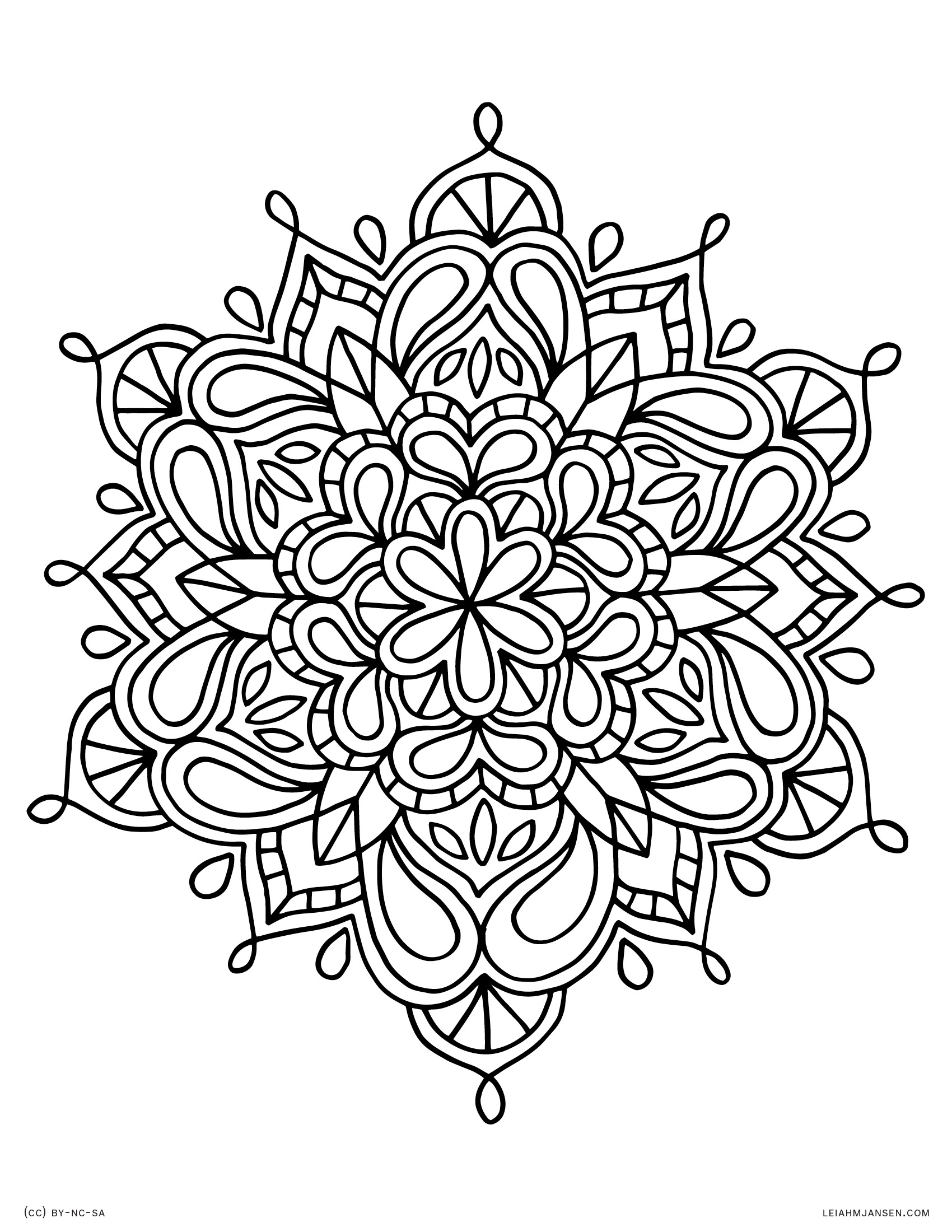 1700x2200 Coloring Pages