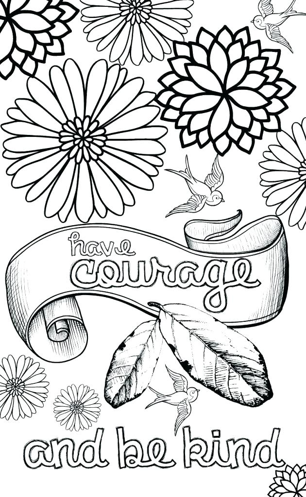 630x1024 Flower Garden Coloring Page Flower Printable Coloring Pages