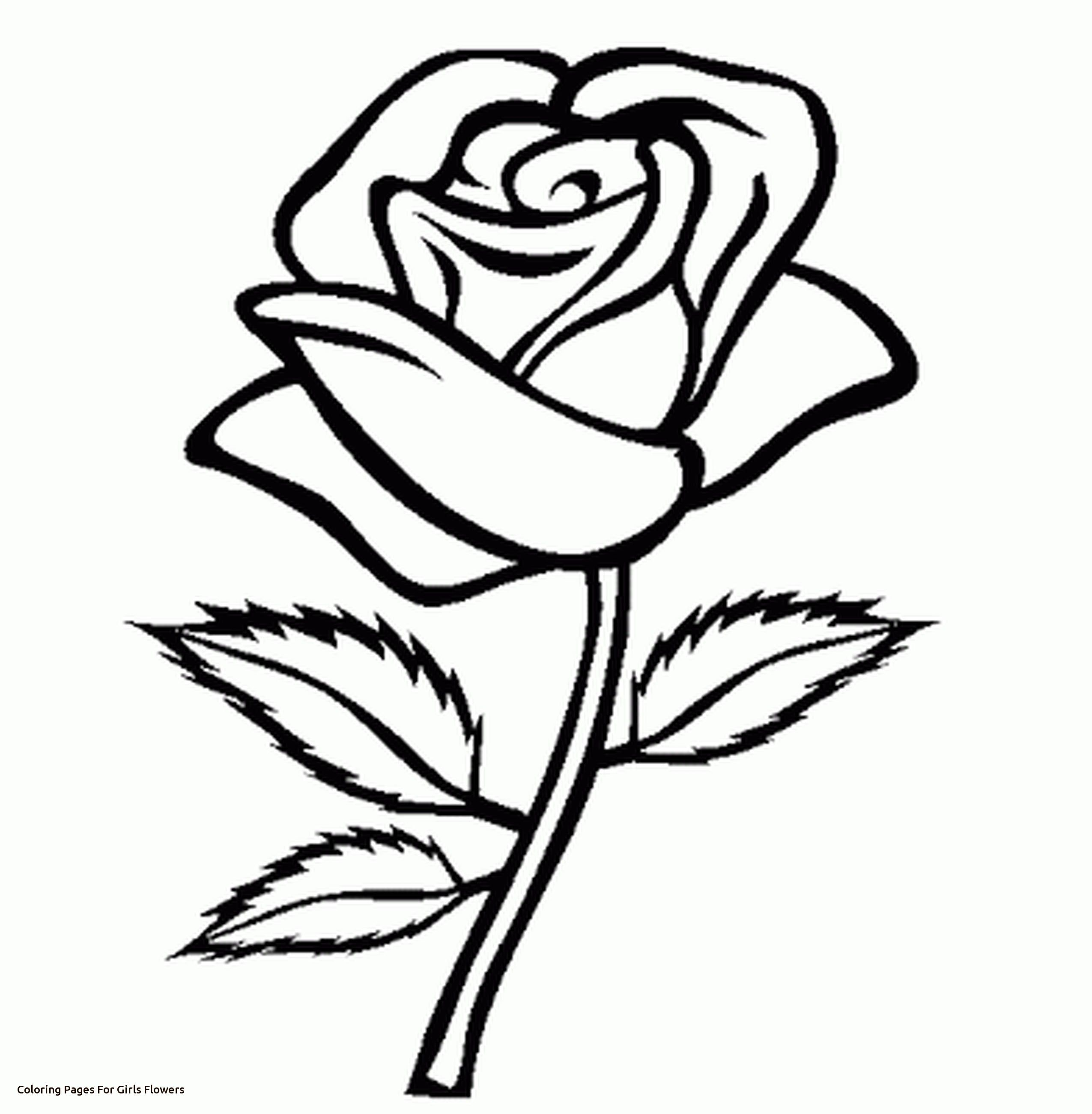 2550x2602 Inspiring Flower Girl Coloring Page Handipoints For Picture