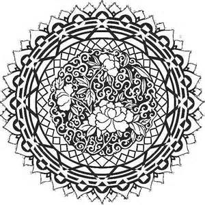 300x300 Scenic Coloring Pages For Adults