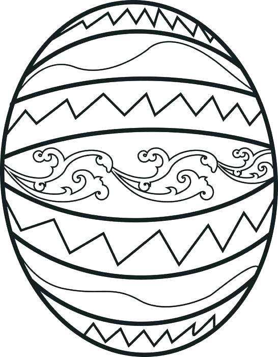 546x700 Easter Eggs And Bunny Colouring Pages Pictures Of To Color Flower