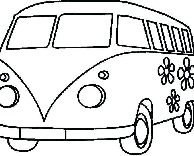 678x548 Flower Power Coloring Pages