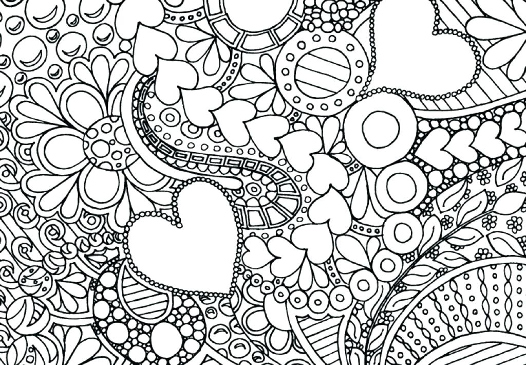 1024x710 Free Pdf Colouring Pages Coloring Sheets Download C