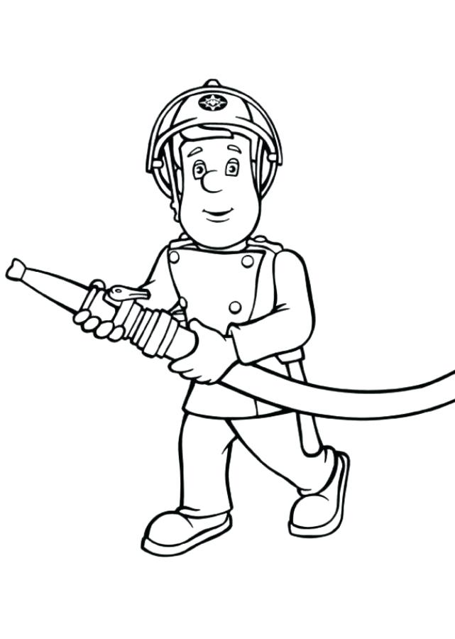 641x900 Flushed Away Coloring Pages Fireman Cartoons Coloring Pages