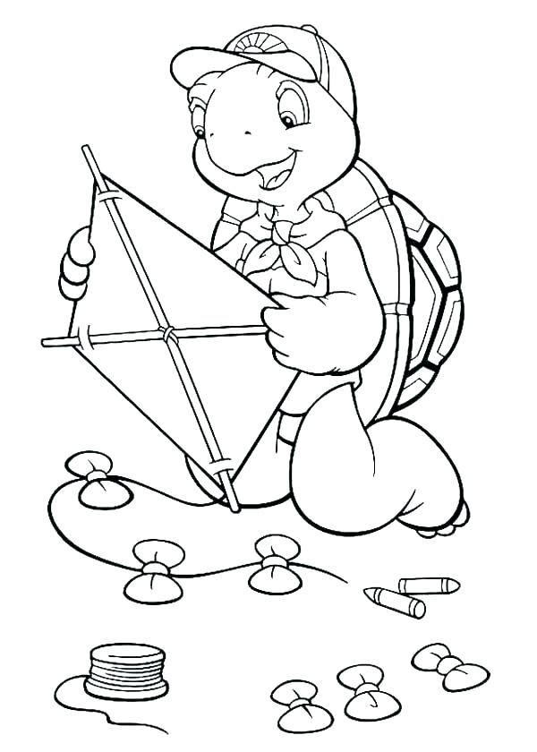 600x840 Hi Fly Guy Coloring Pages Printable Coloring Kite Coloring Pages