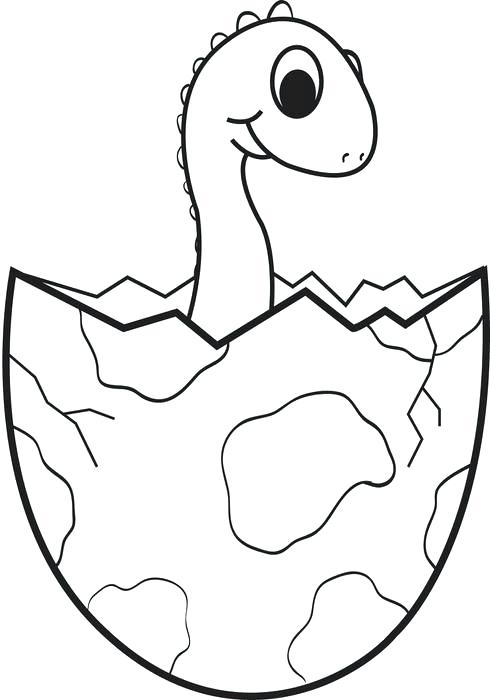 490x700 Coloring Pictures Of Dinosaurs Marvellous Inspiration Free