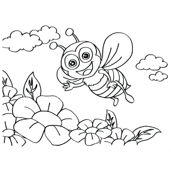 561x561 Flying Fish Coloring Page Brexitbook Club
