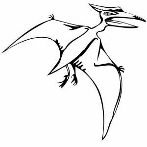 300x300 Flying Fish Coloring Page