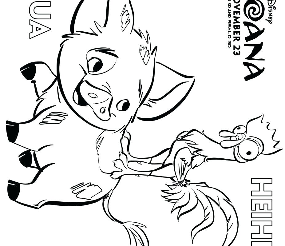 927x800 Coloring Pages Of Pig Magnificent Flying Pigs Online Coloring