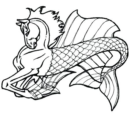 450x395 Flying Unicorn Coloring Pages Free Unicorn Coloring Pages Coloring
