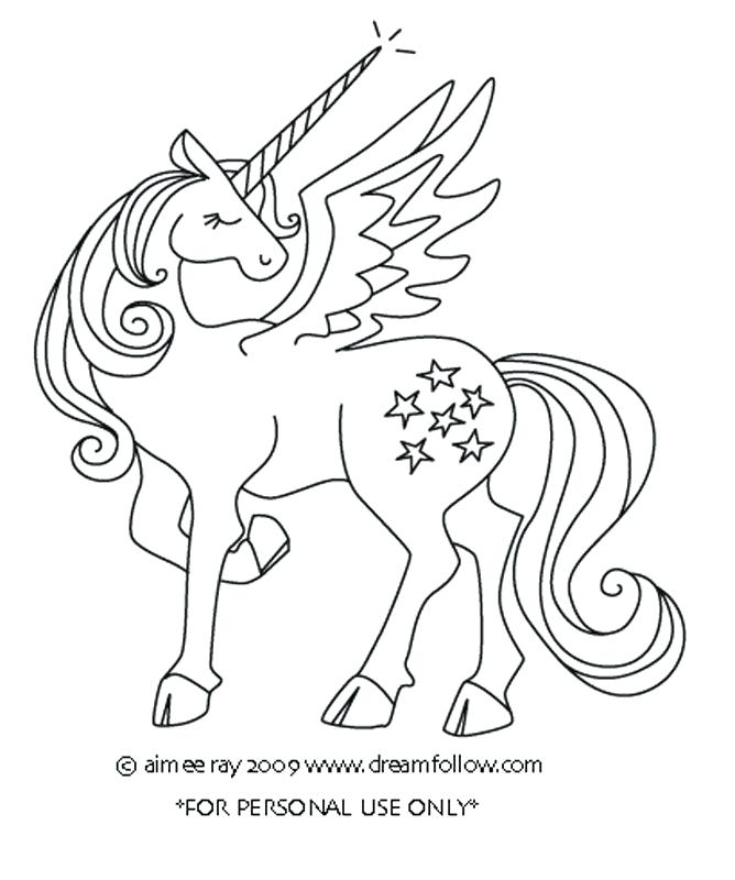 668x800 Flying Unicorn Coloring Pages Page Pictures Coloring Collection
