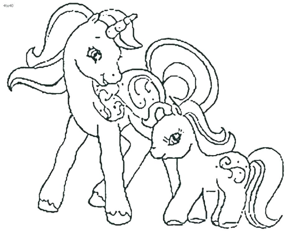 970x751 Flying Unicorn Coloring Pages Pictures Of Unicorns To Color Baby
