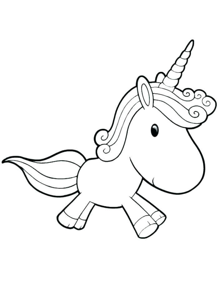 711x920 Unicorns Coloring Pages Coloring Pages Unicorns Unicorn Coloring