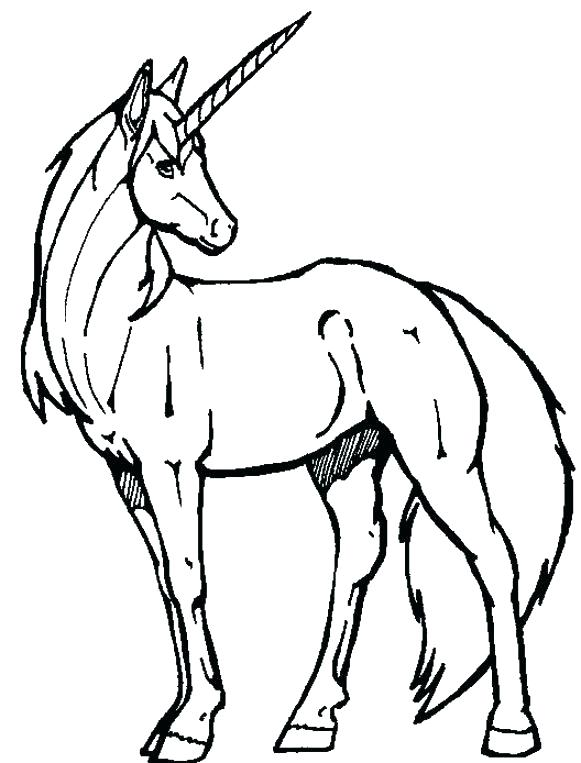 Flying Unicorn Coloring Pages at GetDrawings | Free download