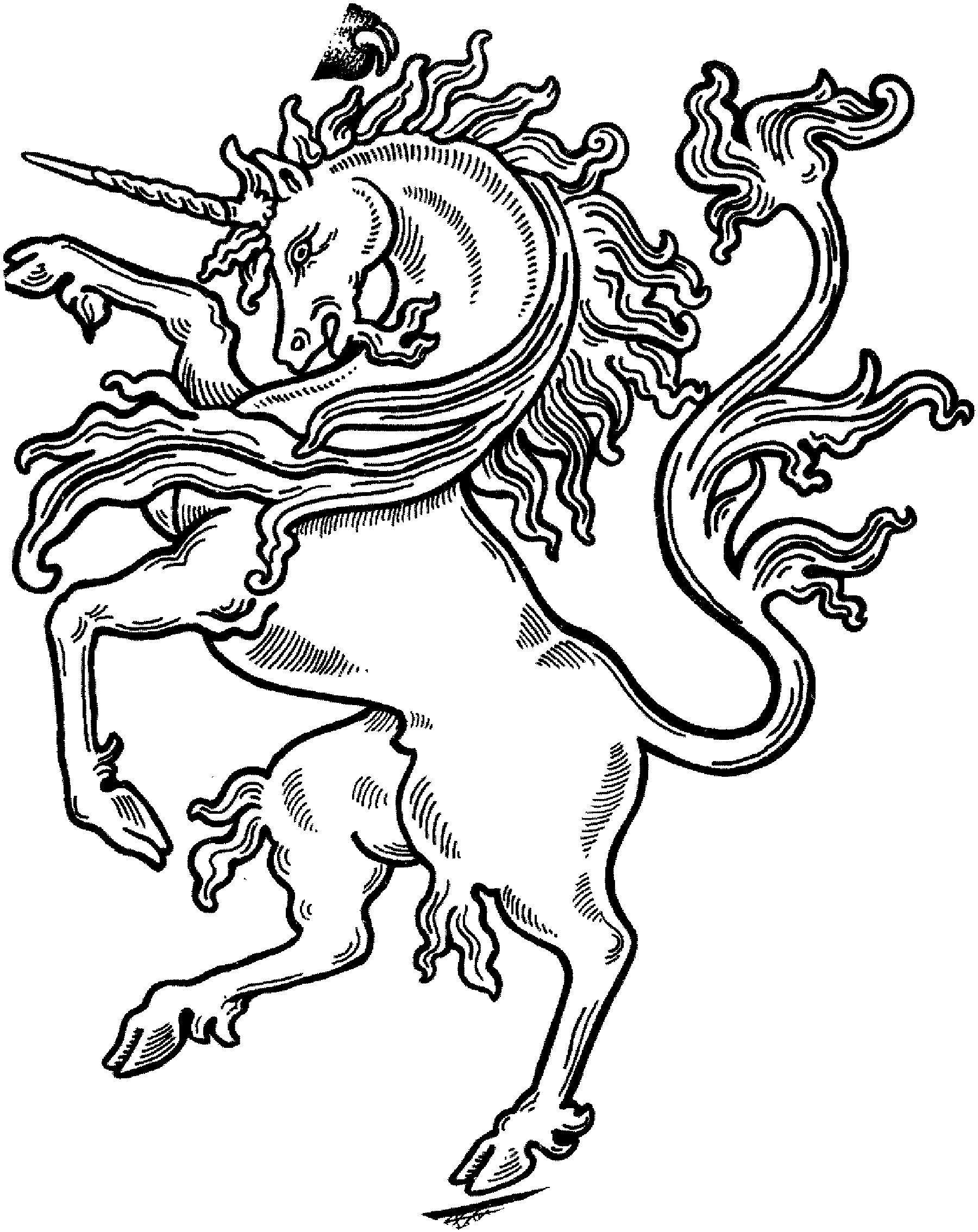 1800x2268 Excellent Free Unicorn Coloring Pages Printable