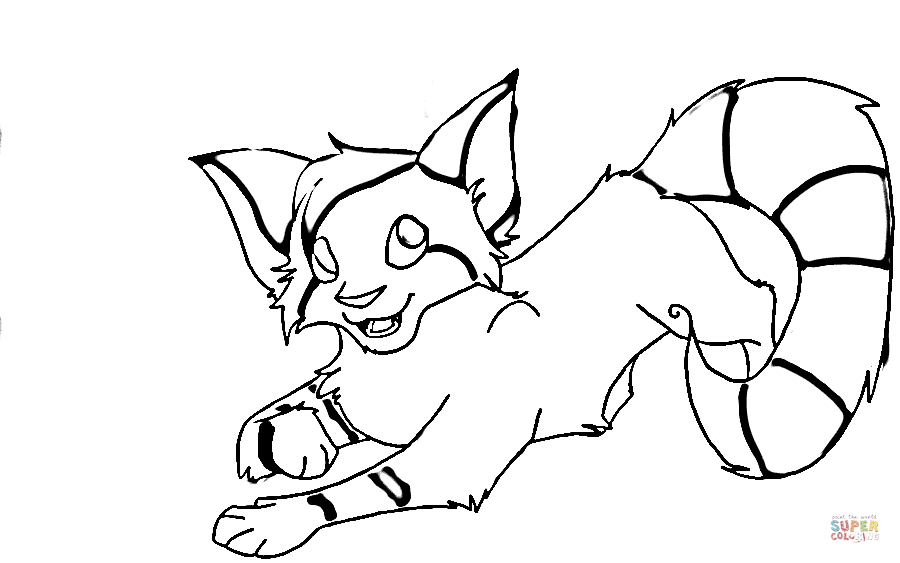900x563 Foxy Fox Coloring Page Free Printable Coloring Pages Foxy Coloring