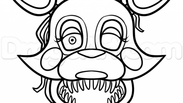 585x329 Mangle Coloring Pages Coloring Pages Ardiantozone Mangle