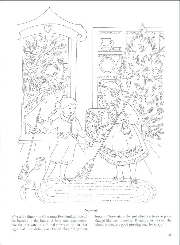 587x800 Children Around The World Coloring Page Free Download Children