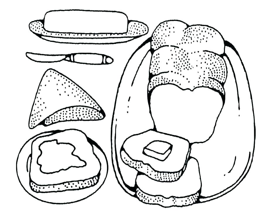 932x765 Fast Food Coloring Pages Food Coloring Pages Drawn Tacos Food