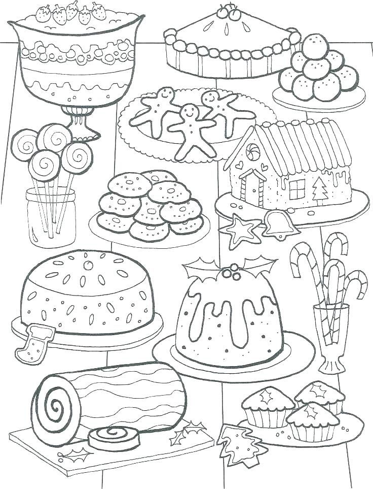 736x963 Healthy Food Coloring Pages Food Coloring Pages Food Coloring