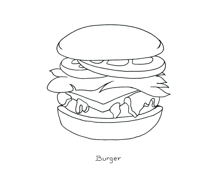 863x667 Food Chain Coloring Pages Food Chain Coloring Page For Primary