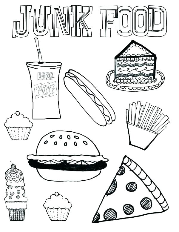 600x777 Food Web Coloring Pages Free Printable Spider Web Coloring Pages