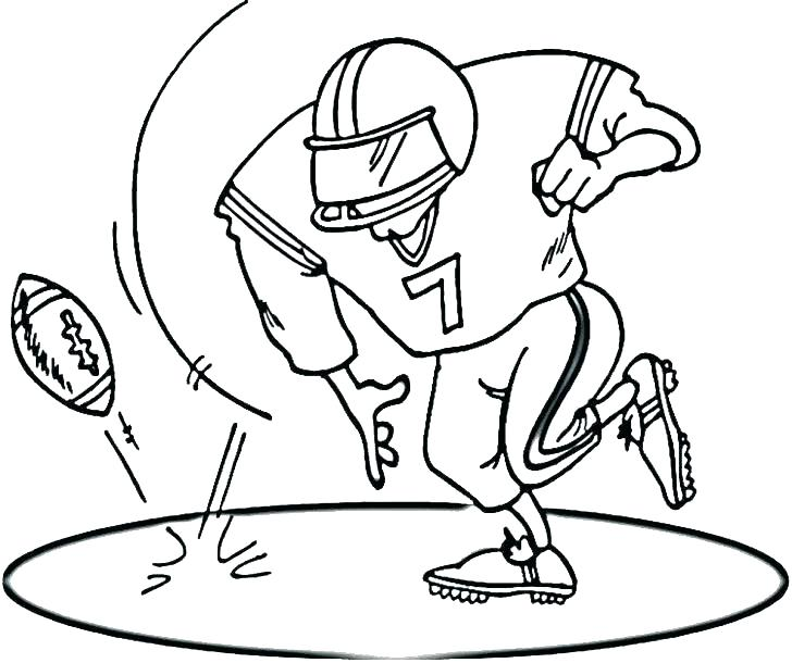 728x610 Harpy Eagle Coloring Page Good Football Coloring Page Kids Pages