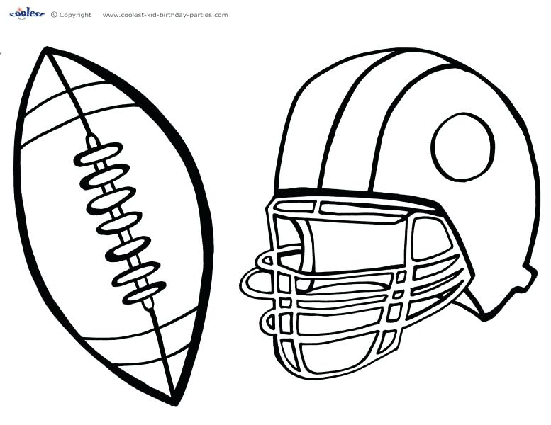 777x600 Football Coloring Pages Coloring Pages Football Helmets Coloring