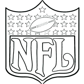 360x360 Free Football Coloring Pages Football Coloring Pages For Kids