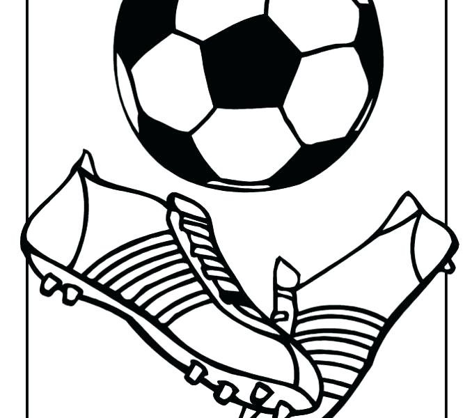 Football Coloring Pages Free Printable At Getdrawings Com Free For