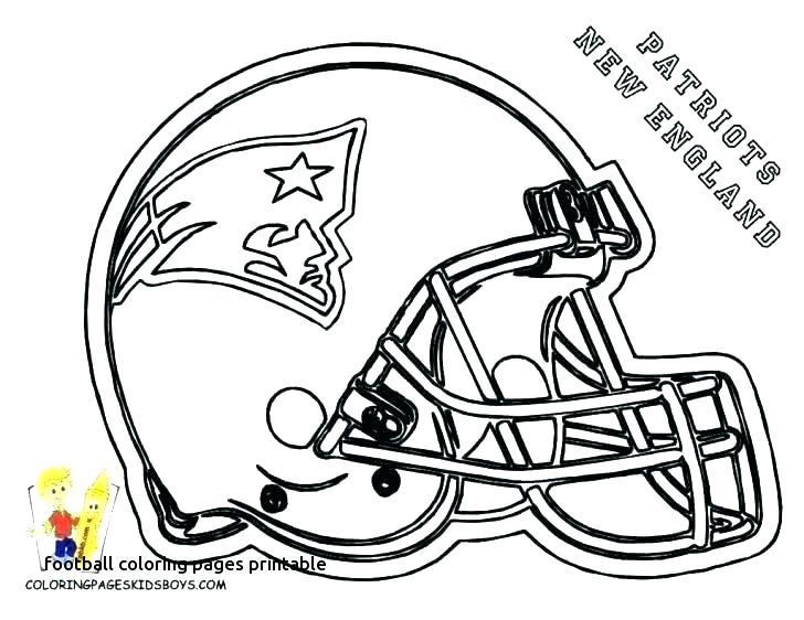 728x562 Football Field Coloring Pages Football Field Coloring Page Free