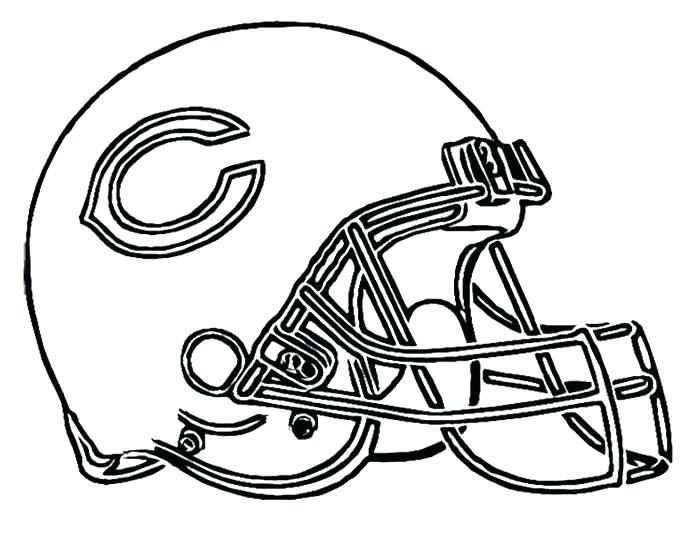 700x541 Football Coloring Page Colts Coloring Pages Browns Coloring Pages