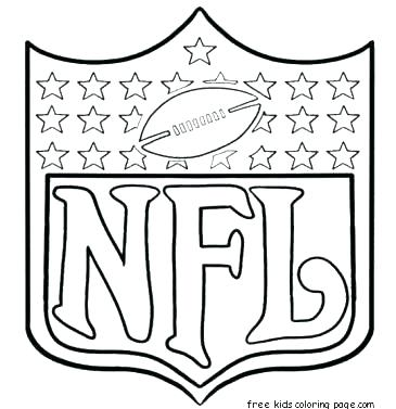 365x377 Football Field Coloring Page Football Coloring Page Football