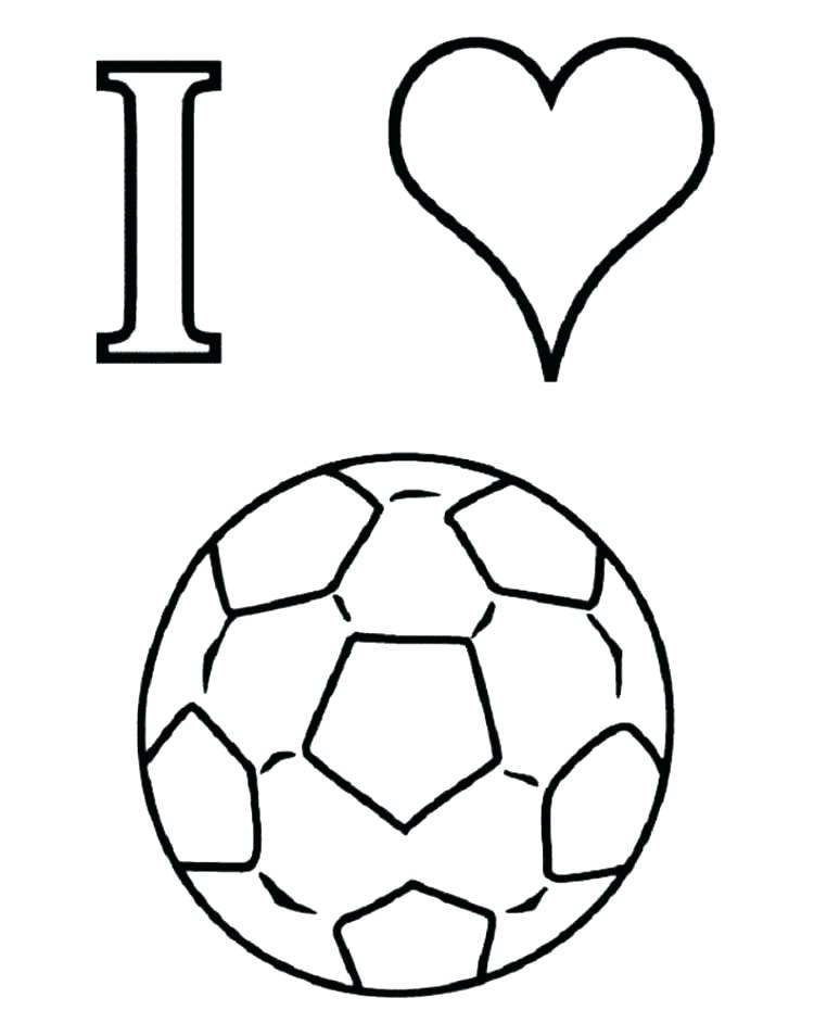 750x954 Football Field Goal Coloring Page Printable Pages G For Kids Stat