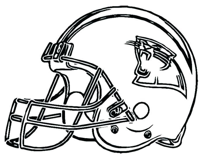 700x541 Football Helmets To Color Football Helmets To Color Printable
